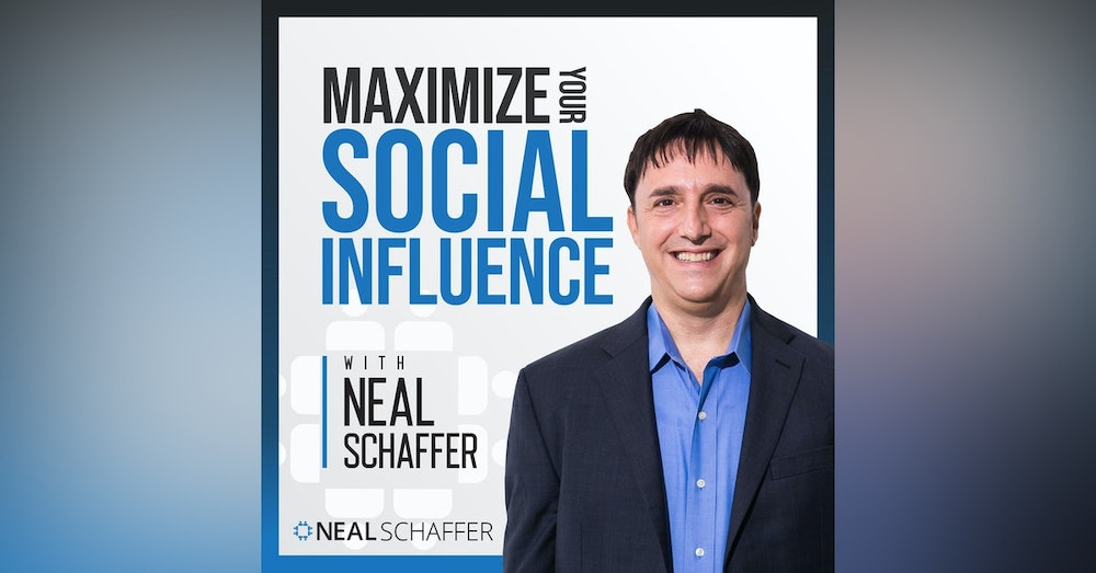 106: Using Simply Measured to Drive Social Media ROI with Measuring and Planning