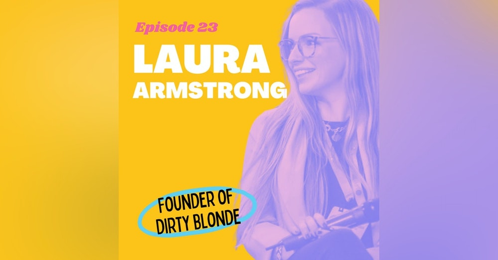 Creating an All-Natural, Color-Matching Dry Shampoo with Laura Armstrong