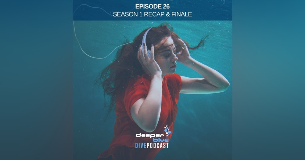 Season 1 Recap & Finale with Stephan Whelan and Jason Elias