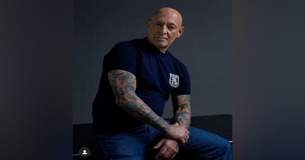 S3 A Cops-Cop E1 Street Warrior with Ralph Friedman