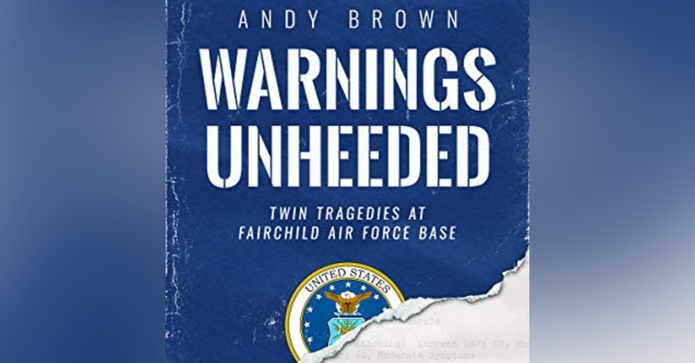 #084: Warnings Unheeded by Andy Brown
