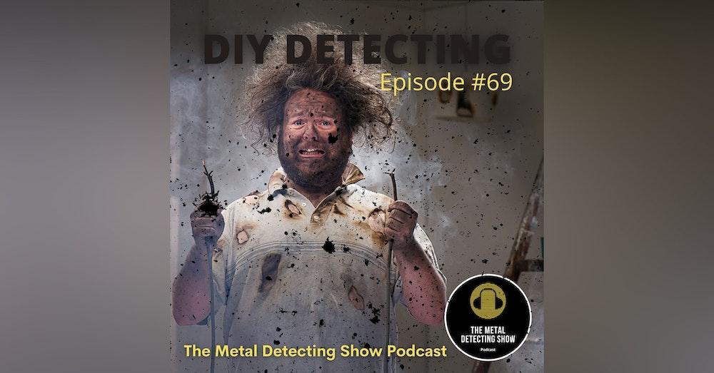 DIY Detecting