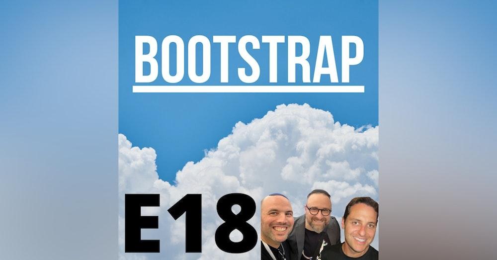E18: Legal Podcasting Age