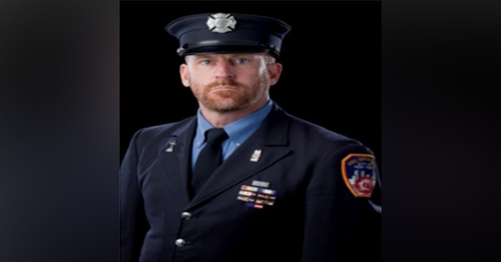 Special Episode: 9/11 Tribute with Tim Brown