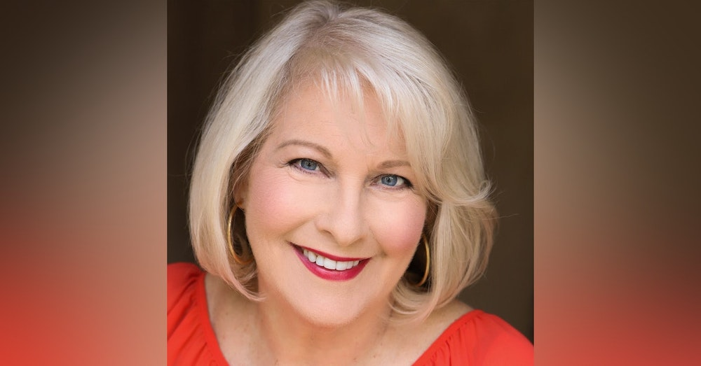 """How To Prep An Audition In ONE Hour - Catherine Carlen """"Doom Patrol"""""""