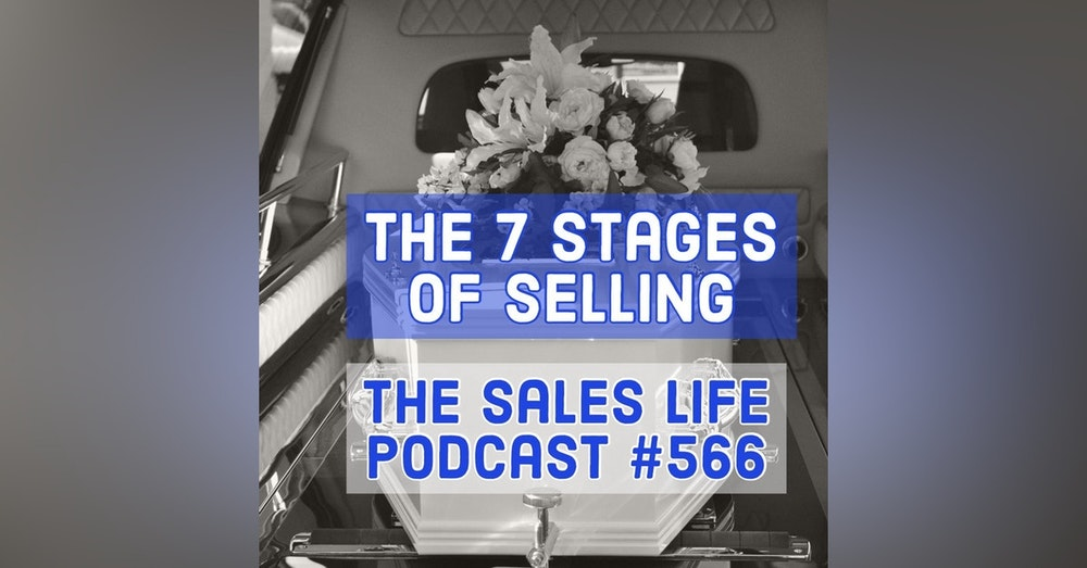 566. Are you & your buyer on the same stage? 🥶 | Ryan Serhant's 7 stages of selling