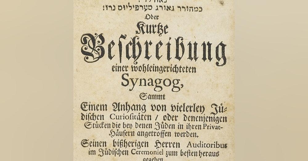 The Bias in Academic Judaic Studies