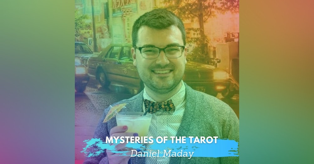 Mysteries of the Tarot with Audience Questions