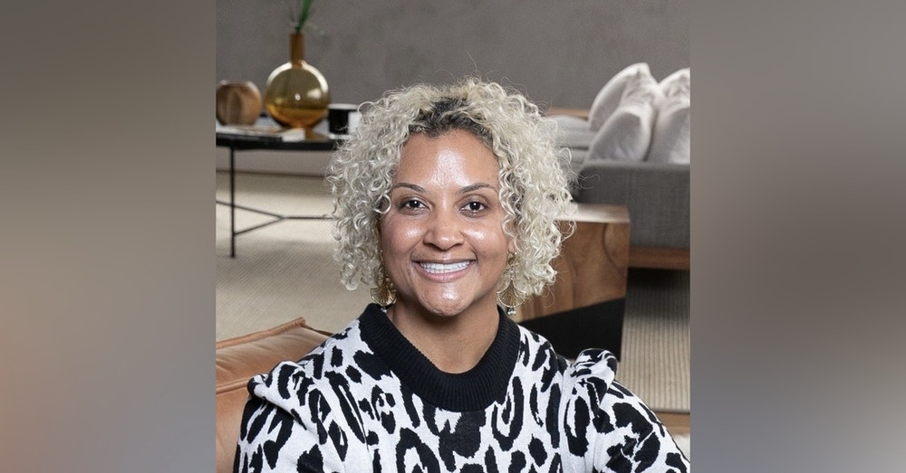 Dr. Kizzy M. Parks Industrial/Organizational Psychology Entrepreneur