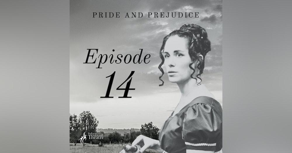Pride and Prejudice | 14. The Proposal