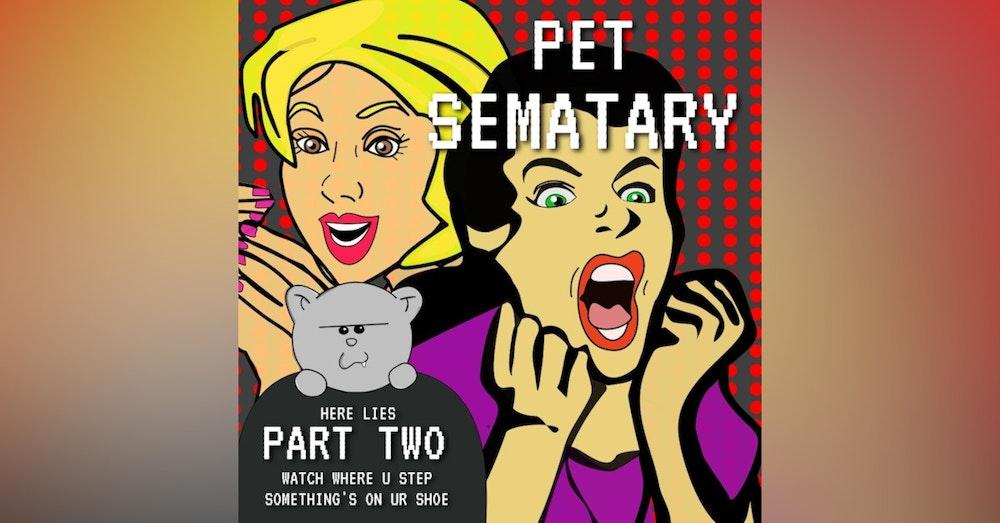 Pet Sematary Part 2