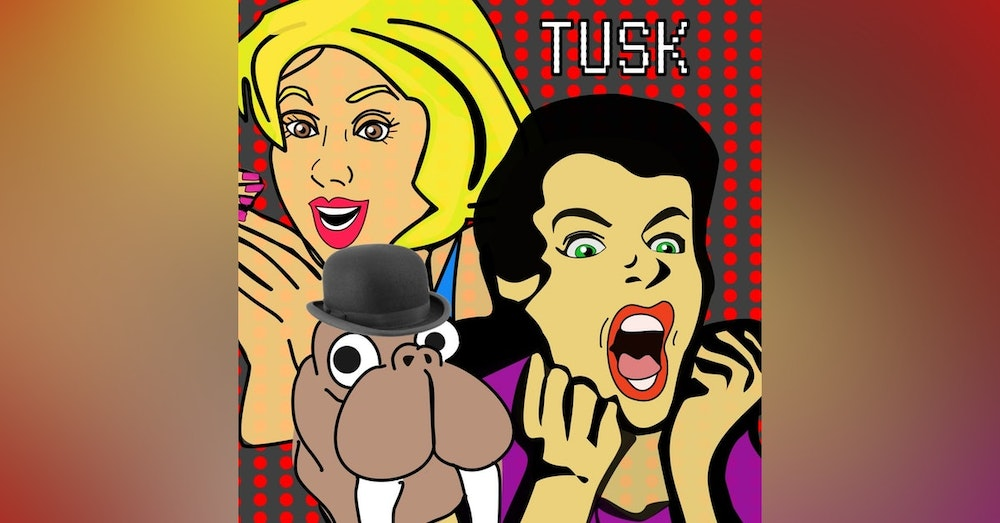 Kevin Smith's Tusk Episode 1 Part 2
