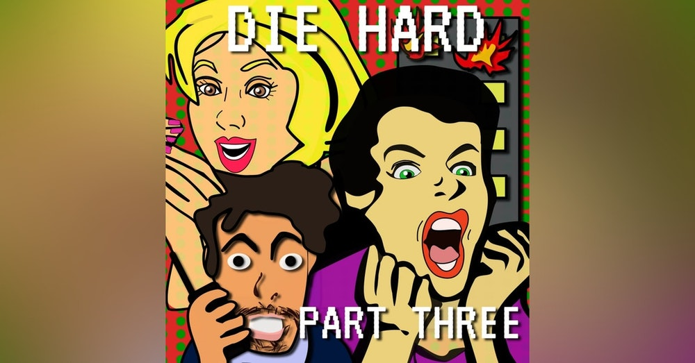 Die Hard Episode 4 Part 3