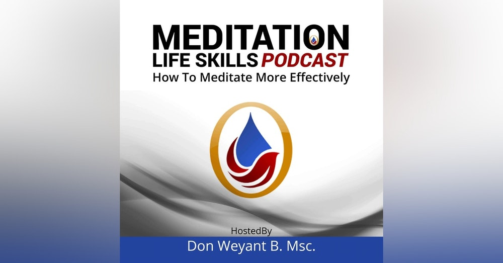 Learn The Art Of Meditation and Control Your Thoughts