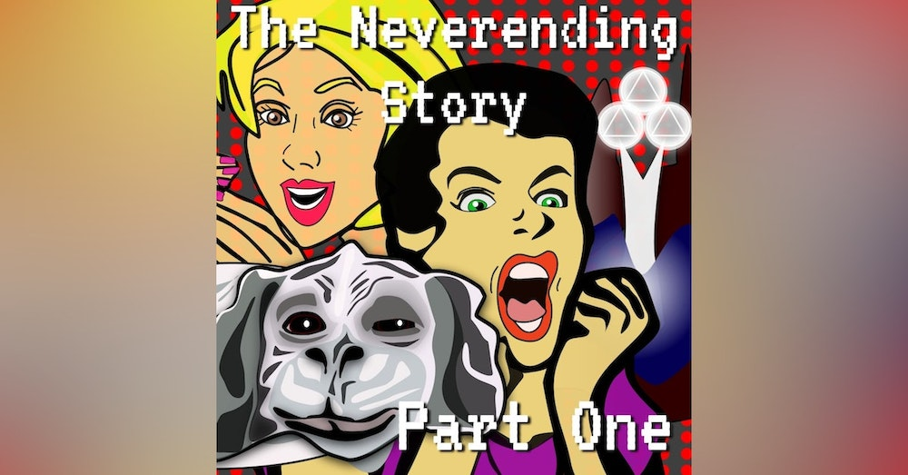 The Neverending Story Episode 5 Part 1