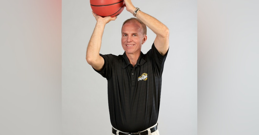 Coaching Kids & Creating Leaders, Leadership Lessons with Coach Jim Johnson