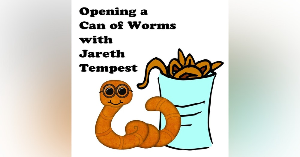 S1 E29 Let's Call Jareth and Open a Can of Worms!!!