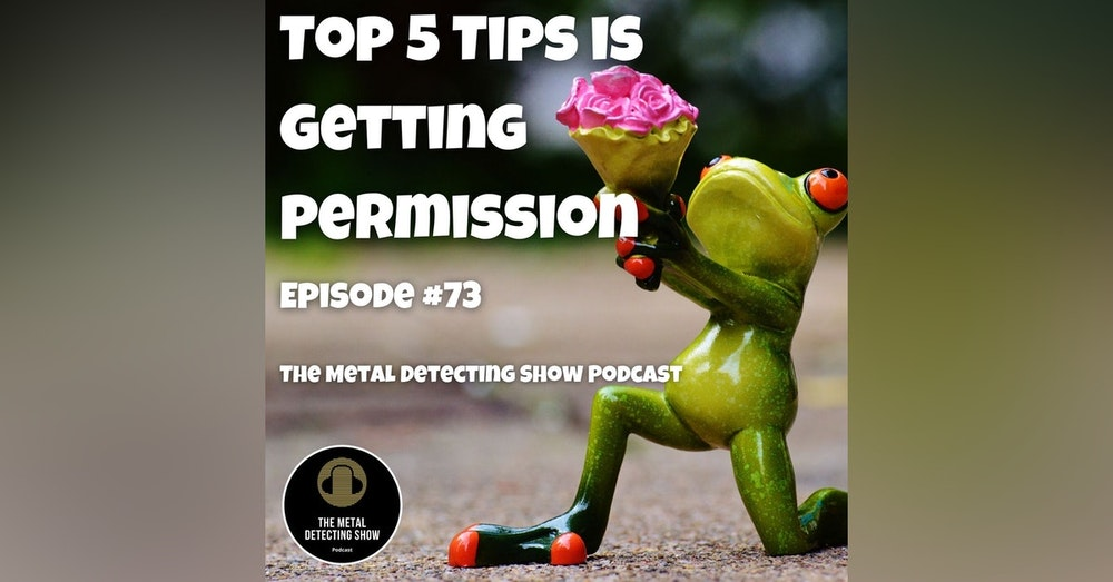Top 5 Tips for Getting Permissions