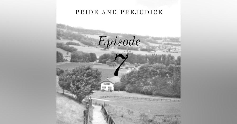 Pride and Prejudice   7. Meet Wickham