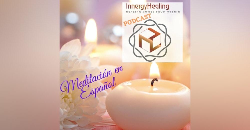 Meditacion para recibir sanación.