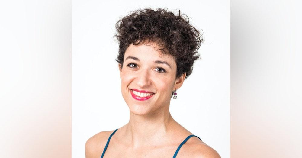 Alix Reigner on navigating her life as a Freelance Dancer, Podcaster, and Entrepreneur | The Freelancer Talk