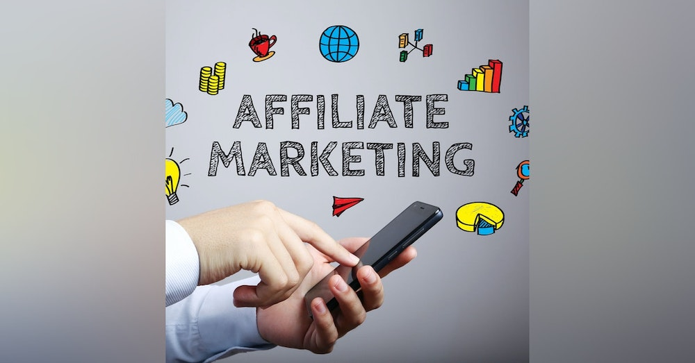 How to make affiliate marketing work for you | The Freelancer Talk #10