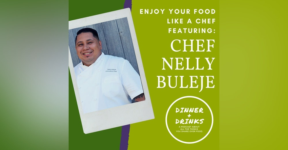 Enjoy Your Food Like a Chef with Chef Nelly Buleje of Grand Geneva Resort and Spa