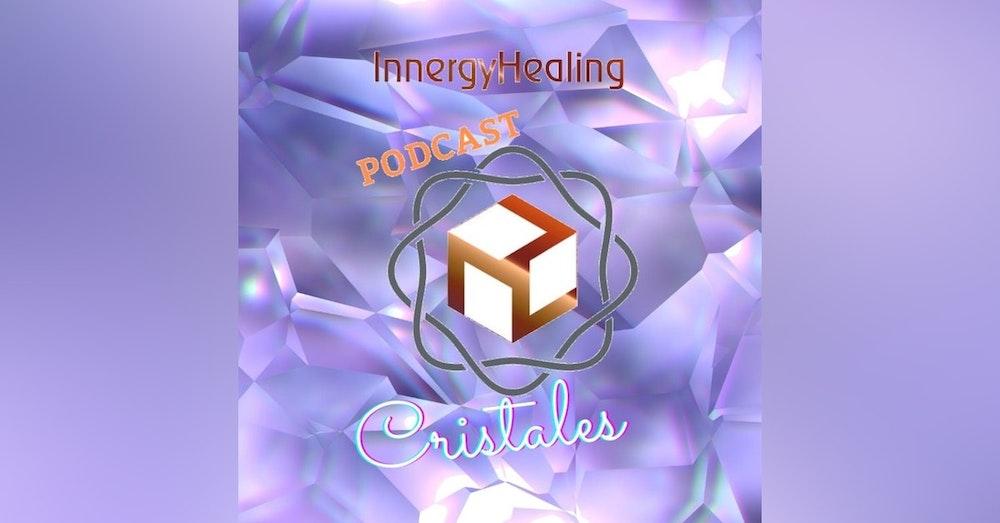 Usa los cristales para tu meditación. La poderosa ametista y sus beneficios.