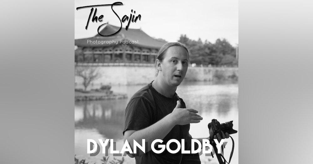 Season 3 - Episode 8: Dylan Goldby