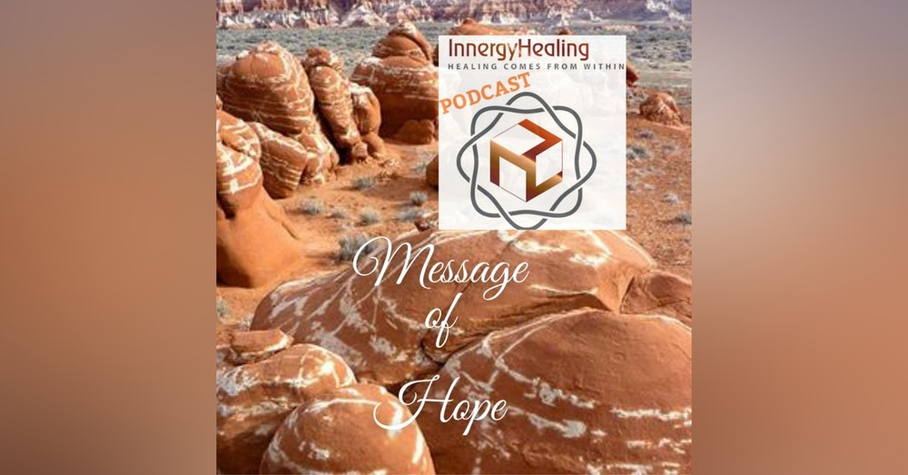 Message from the Hopi Nation.