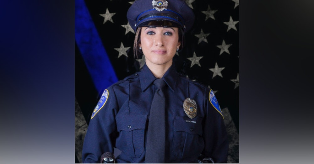 43: A New Model of Police Officer Recruiting with Sarah Shendy