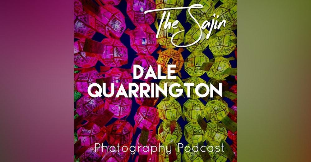 Season 2 - Episode 20: Dale Quarrington