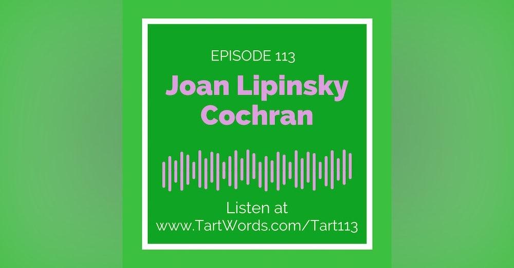 Joan Lipinsky Cochran