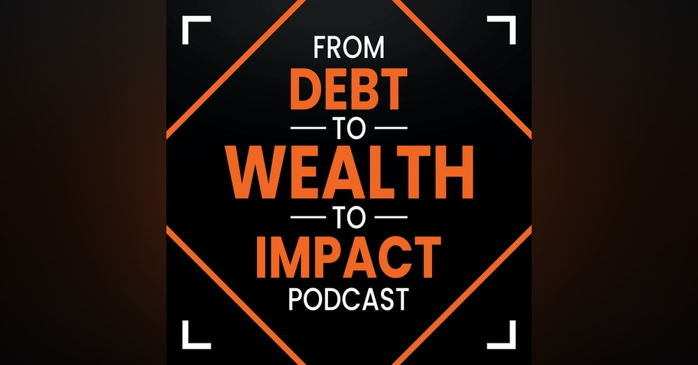 002 How and Why Most People Get into a Financial Mess - Too Much Debt and Not Enough Saved for Retirement