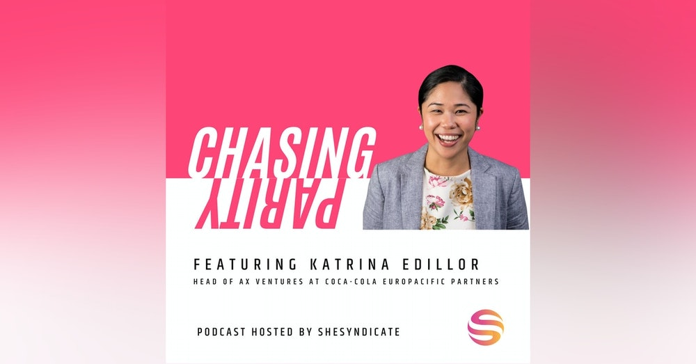 #5 Super Pops, Turning Negatives into Positives & Challenging Social Norms with Katrina Edillor