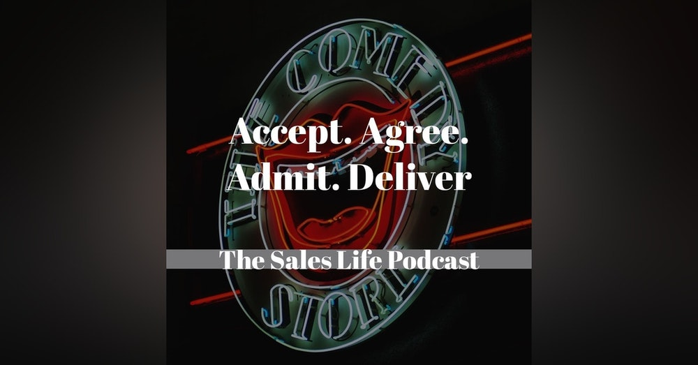 579. Accept. Agree. Admit. Deliver