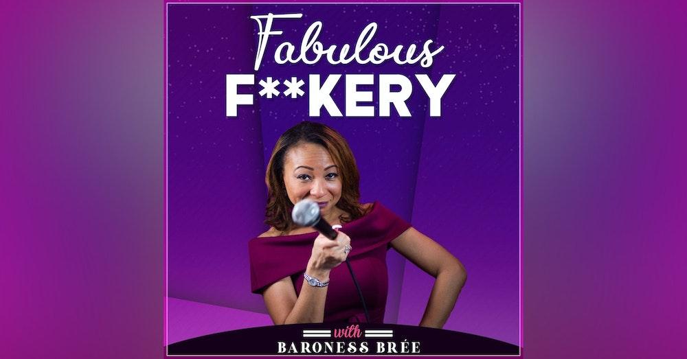 Bonus: Fabulous Live at Brilliant Baltimore 11/2019 with Demetrius Holt