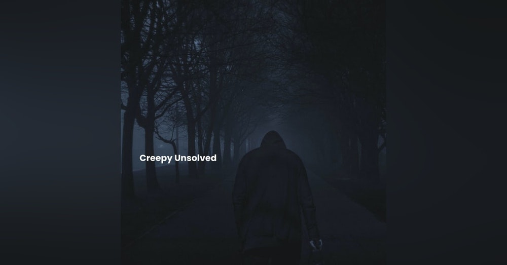 Episode 11: Scary Stories: Hiking/Camping