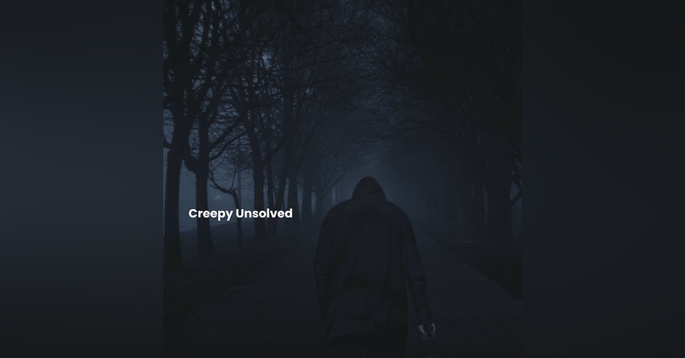 13: Scary Stories UFOs/Aliens/Glitches in the Matrix