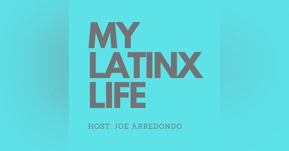 001: Meet Joe Arredondo