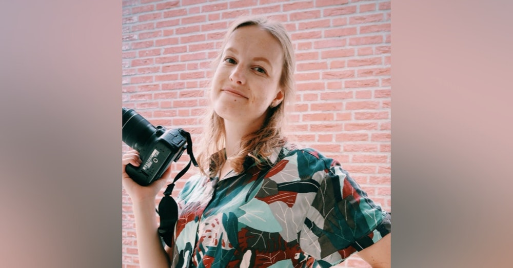 How can I use Video Marketing for myself? w/ Iris Boogaard | The Freelancer Talk #7