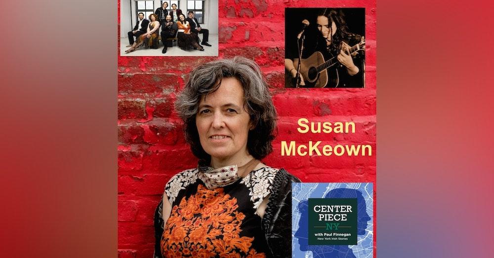 S1E8: Susan McKeown