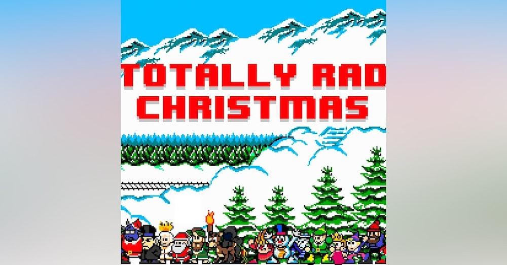 Introducing Totally Rad Christmas!