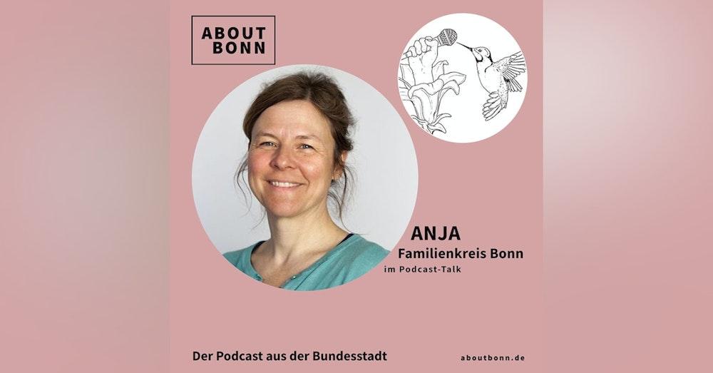Wie geht es Familien in Bonn, Anja? (mit Anja Henkel, Familienkreis Bonn)
