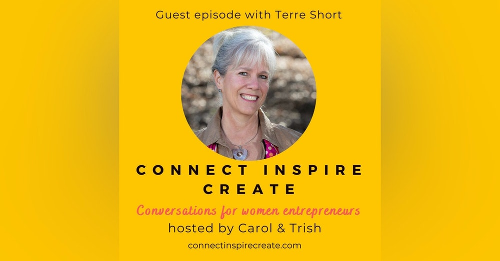 #24 Why Words Matter - Effective Communication Skills with Terre Short