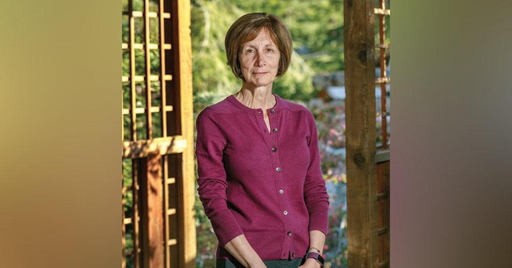 A Writer's Life 📖 Stella Harvey