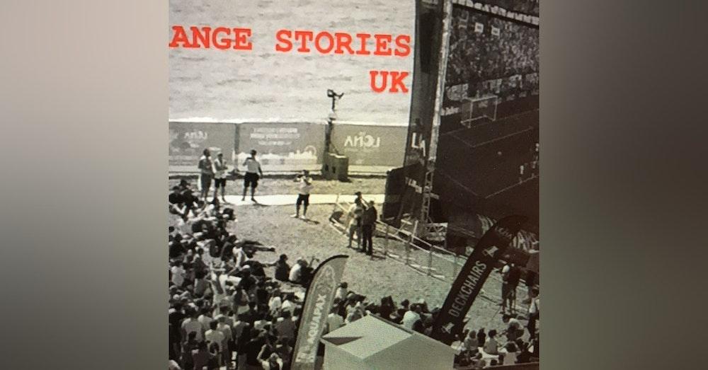 Strange Stories UK, Brighton Murder, The tragic death of Suel Dagado