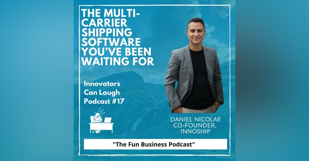 This is the Euro tech startup multi-carrier shipping software you've been waiting for! 🎉