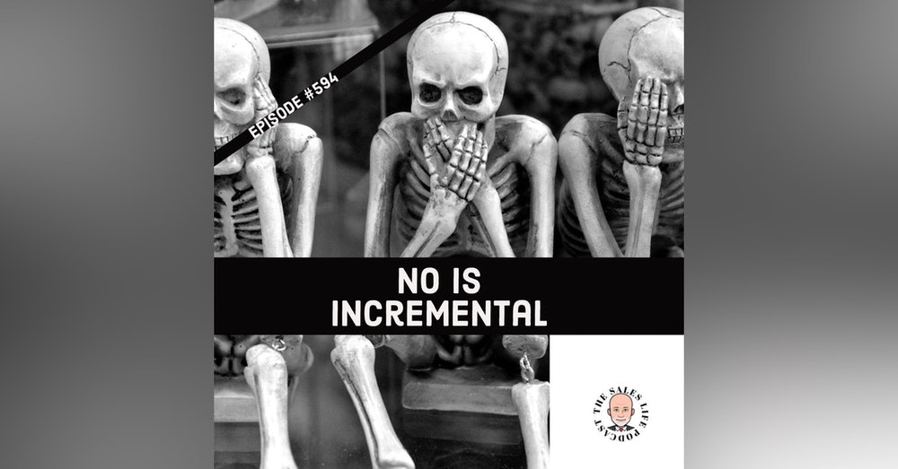 594. NO is incremental