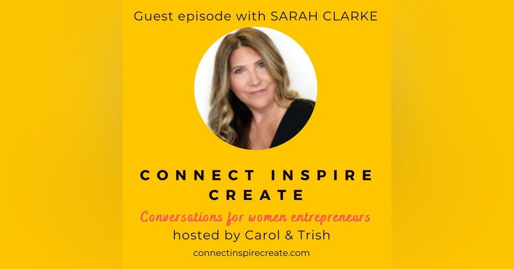 #22 Website Accessibility with our guest Sarah Clarke